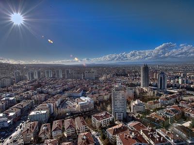 Турецкая республика ежегодно
