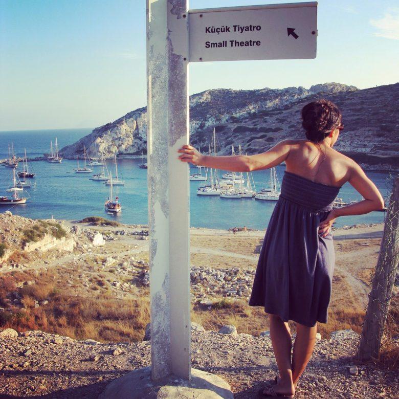 Курорт Датча в Турции: отдых, достопримечательности, пляжи